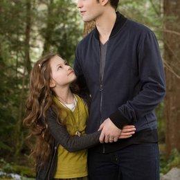 Breaking Dawn - Biss zum Ende der Nacht, Teil 2 / Robert Pattinson Poster
