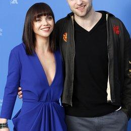 Christina Ricci / Robert Pattinson / Berlinale 2012 / 62. Internationale Filmfestspiele Berlin 2012