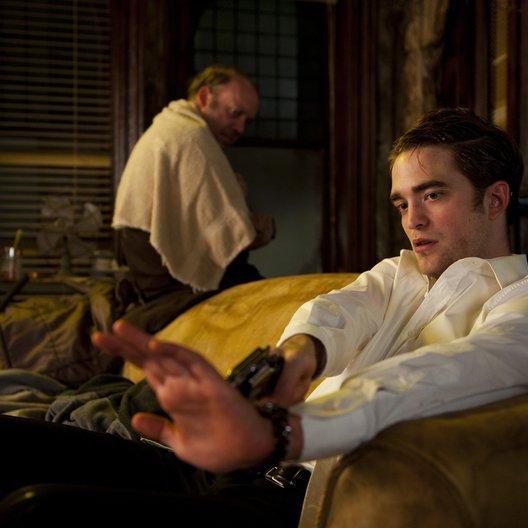 Cosmopolis / Robert Pattinson