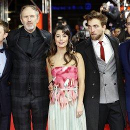 Dane DeHaan / Anton Corbijn / Alessandra Mastronardi / Robert Pattinson / Kristian Bruun / Internationale Filmfestspiele Berlin 2015 / Berlinale 2015 Poster