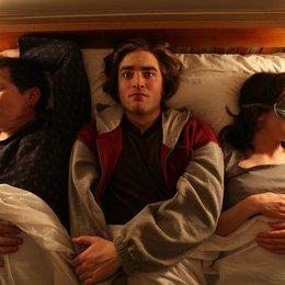 How to Be - Das Leben ist (k)ein Wunschkonzert / Robert Pattinson Poster