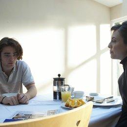 How to Be - Das Leben ist (k)ein Wunschkonzert / Robert Pattinson / Rebecca Pidgeon Poster