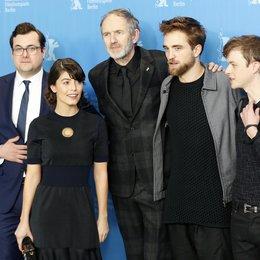 Kristian Bruun / Alessandra Mastronardi / Anton Corbijn / Robert Pattinson / Dane DeHaan / Internationale Filmfestspiele Berlin 2015 / Berlinale 2015 Poster