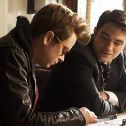 Life / Dane DeHaan / Robert Pattinson