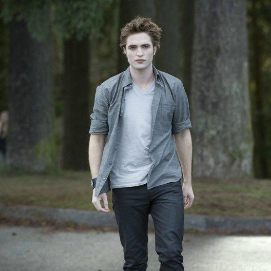 New Moon - Biss zur Mittagsstunde / Robert Pattinson Poster