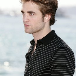 Pattinson, Robert / 62. Filmfestival Cannes 2009 / Festival International du Film de Cannes Poster
