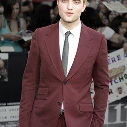 Pattinson, Robert