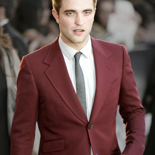 Pattinson, Robert Poster