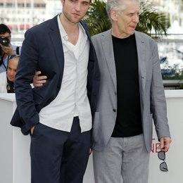Pattinson, Robert / Cronenberg, David / 65. Filmfestspiele Cannes 2012 / Festival de Cannes