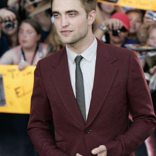 """Pattinson, Robert / Premiere von """"The Twilight Saga: Eclipse"""", Los Angeles Poster"""
