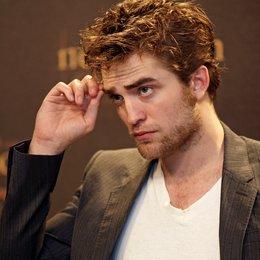 Pattinson, Robert / Pressekonferenz HVB Jugendtreff 2009 / New Moon - Biss zur Mittagsstunde Poster