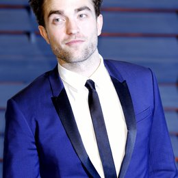 Pattinson, Robert / Vanity Fair Oscar Party 2015 Poster