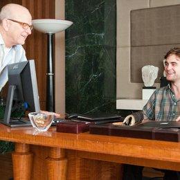 Remember Me / Allen Coulter / Robert Pattinson / Set