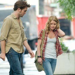 Remember Me / Robert Pattinson / Emilie de Ravin