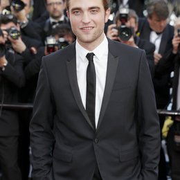 Robert Pattinson / 65. Filmfestspiele Cannes 2012 / Festival de Cannes Poster