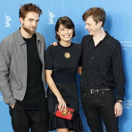 Robert Pattinson / Alessandra Mastronardi / Dane DeHaan / Internationale Filmfestspiele Berlin 2015 / Berlinale 2015 Poster