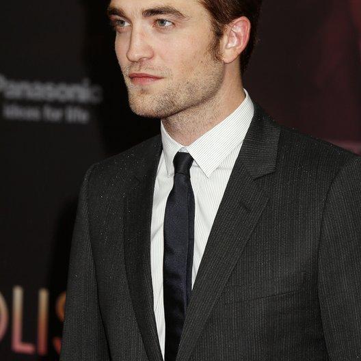 "Robert Pattinson / Filmpremiere ""Cosmopolis"""