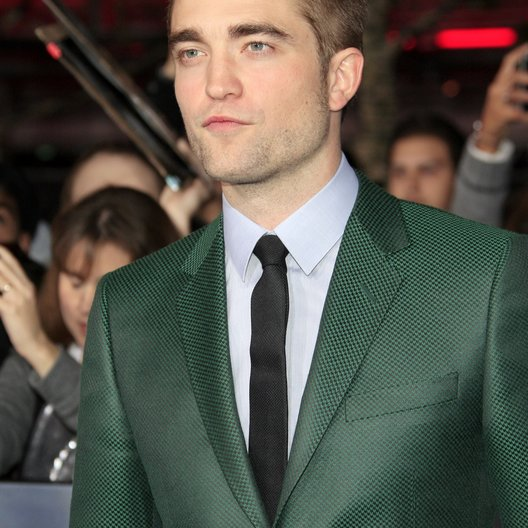 "Robert Pattinson / Filmpremiere ""Twiglight Saga"" Poster"