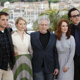 Robert Pattinson, Mia Wasikowska, David Cronenberg, Julianne Moore, John Cusack / 67. Internationale Filmfestspiele von Cannes 2014 Poster