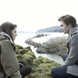 Twilight - Biss zum Morgengrauen / Kristen Stewart / Robert Pattinson Poster