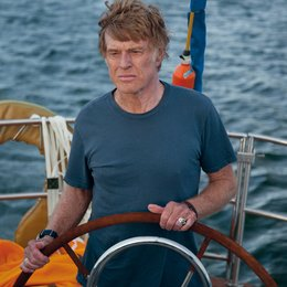 All Is Lost / Robert Redford Poster