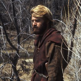 Jeremiah Johnson / Robert Redford Poster
