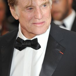 Redford, Robert / 66. Internationale Filmfestspiele von Cannes 2013 Poster