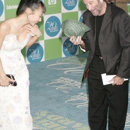 20th Independent Spirit Award 2005 / Bai Ling und Robin Williams Poster