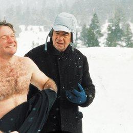 Überlebenskünstler, Die / Robin Williams / Walter Matthau Poster