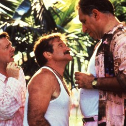 Birdcage - Ein Paradies für schrille Vögel, The / Nathan Lane / Robin Williams Poster