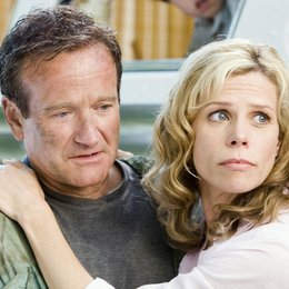 Chaoscamper, Die / Robin Williams / Cheryl Hines Poster