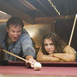 Chaoscamper, Die / Robin Williams / JoJo Poster