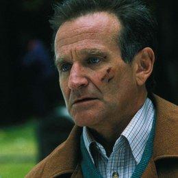 Final Cut - Dein Tod ist erst der Anfang, The / Robin Williams Poster