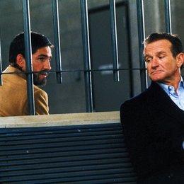 Final Cut, The / James Caviezel / Robin Williams Poster