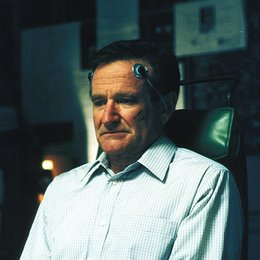 Final Cut, The / Robin Williams Poster