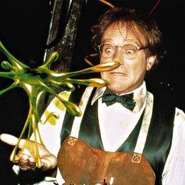 Flubber / Robin Williams Poster