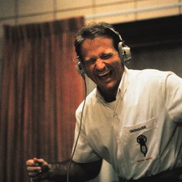 Good Morning, Vietnam / Robin Williams Poster