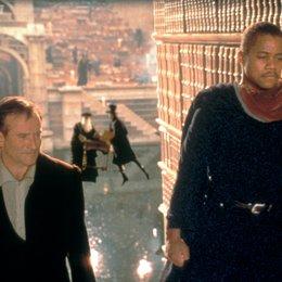 Hinter dem Horizont - Das Ende ist nur der Anfang / Cuba Gooding jr. / Robin Williams Poster