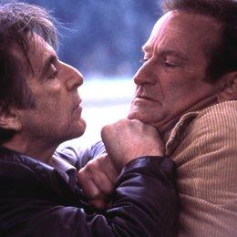 Insomnia / Al Pacino / Robin Williams Poster