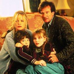 Jumanji / Bonnie Hunt / Bradley Pierce / Kirsten Dunst / Robin Williams Poster