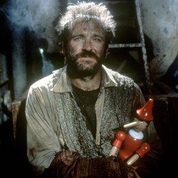König der Fischer / Robin Williams Poster