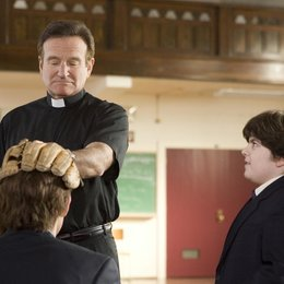 Lizenz zum Heiraten / License to Wed / Robin Williams / Josh Flitter Poster