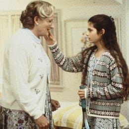 Mrs. Doubtfire - Das stachelige Kindermädchen / Robin Williams / Lisa Jakub Poster