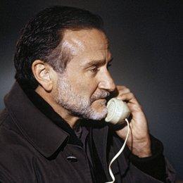 nächtliche Lauscher, Der / Robin Williams Poster