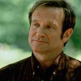 Patch Adams / Robin Williams Poster