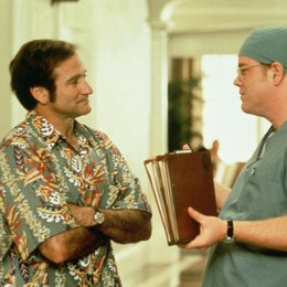 Patch Adams / Robin Williams / Philip Seymour Hoffman Poster