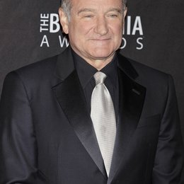 Robin Williams / Bafta Awards 2011 Poster