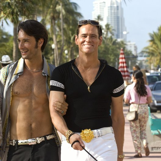 I Love You Phillip Morris / Rodrigo Santoro / Jim Carrey Poster