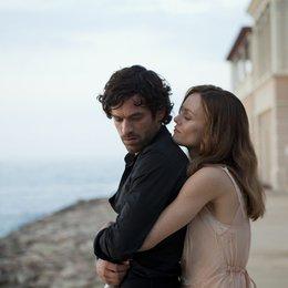 Romain Duris und Vanessa Paradis Poster