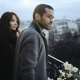 So ist Paris / Juliette Binoche / Romain Duris